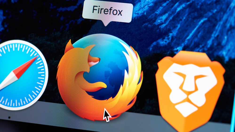 You should update Firefox now to patch a serious security flaw – here's how