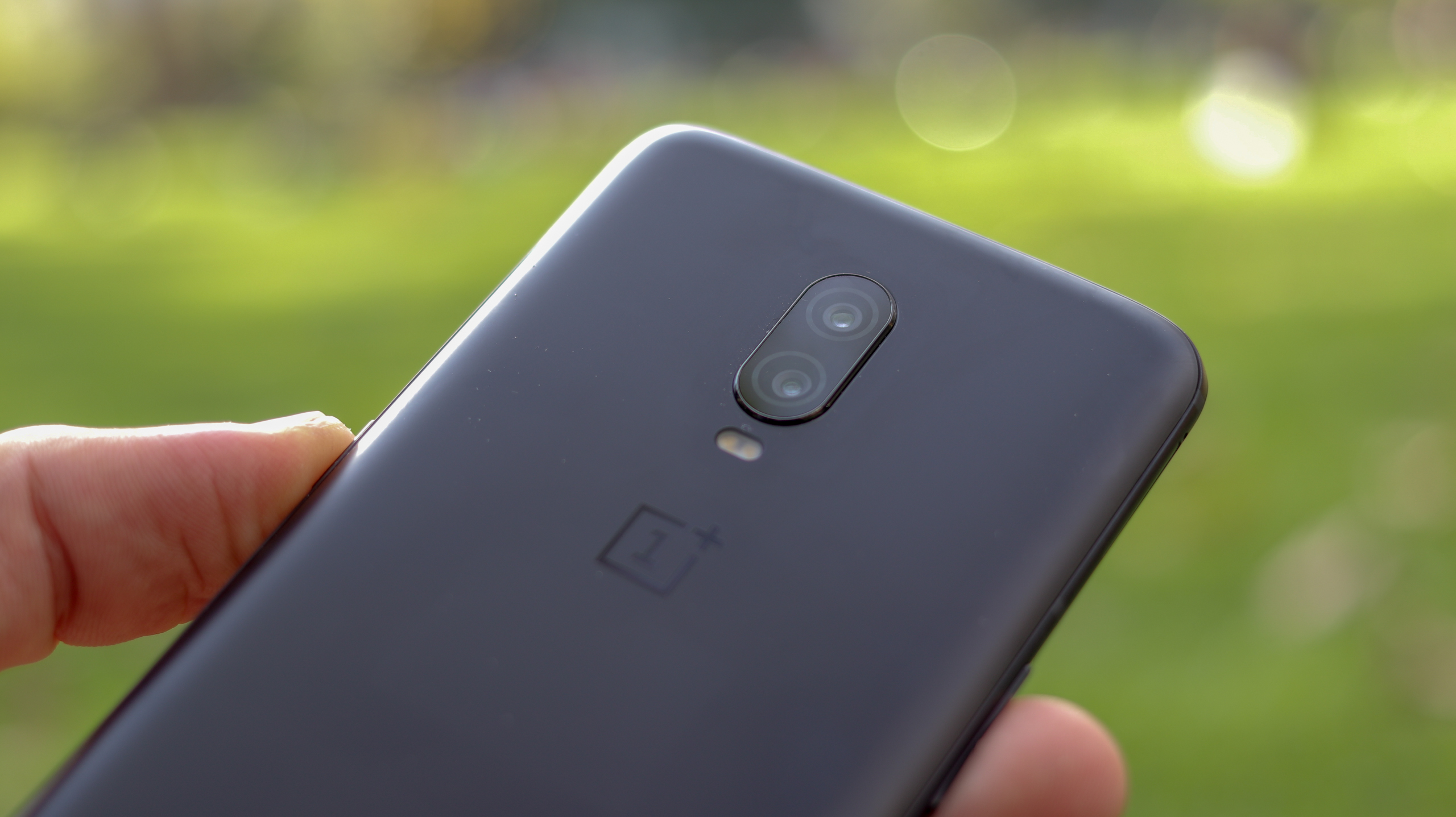 OnePlus 7 Pro leak points to a massively upgraded screen