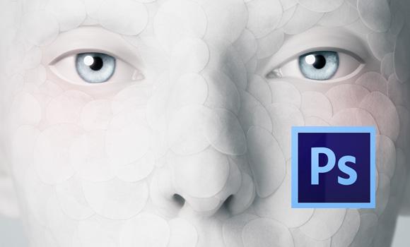 Adobe Photoshop CS6 hero image