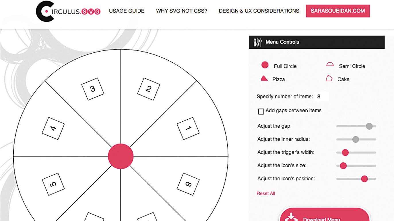 50 free web tools - Circulus.svg