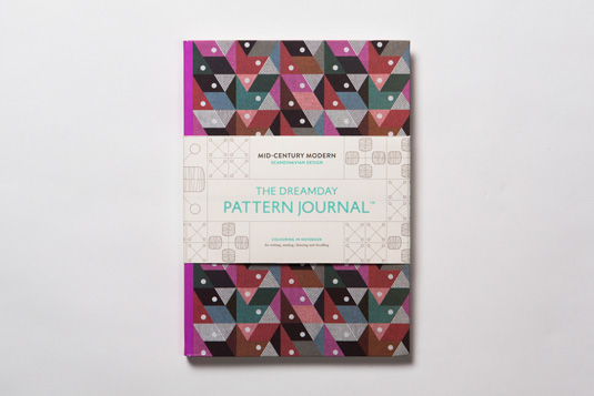Review: The Dreamday Pattern Journal