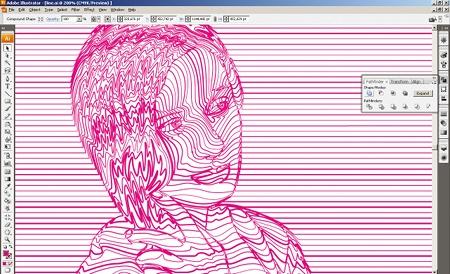 copy new layer