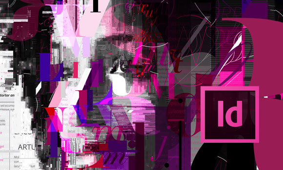 Adobe InDesign CS6 hero image