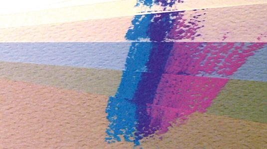 Pastel art: Choose your surface