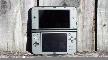 Nintendo 3DS XL (2014) review