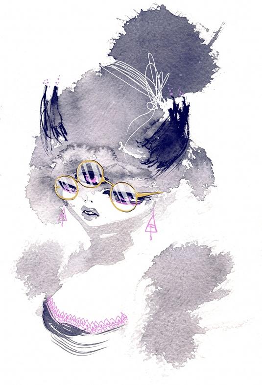 inspiring illustrations from 2013