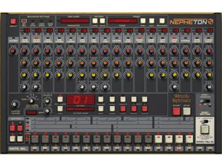 d16 s Nepheton is a great emulation of the grime friendly Roland TR 808