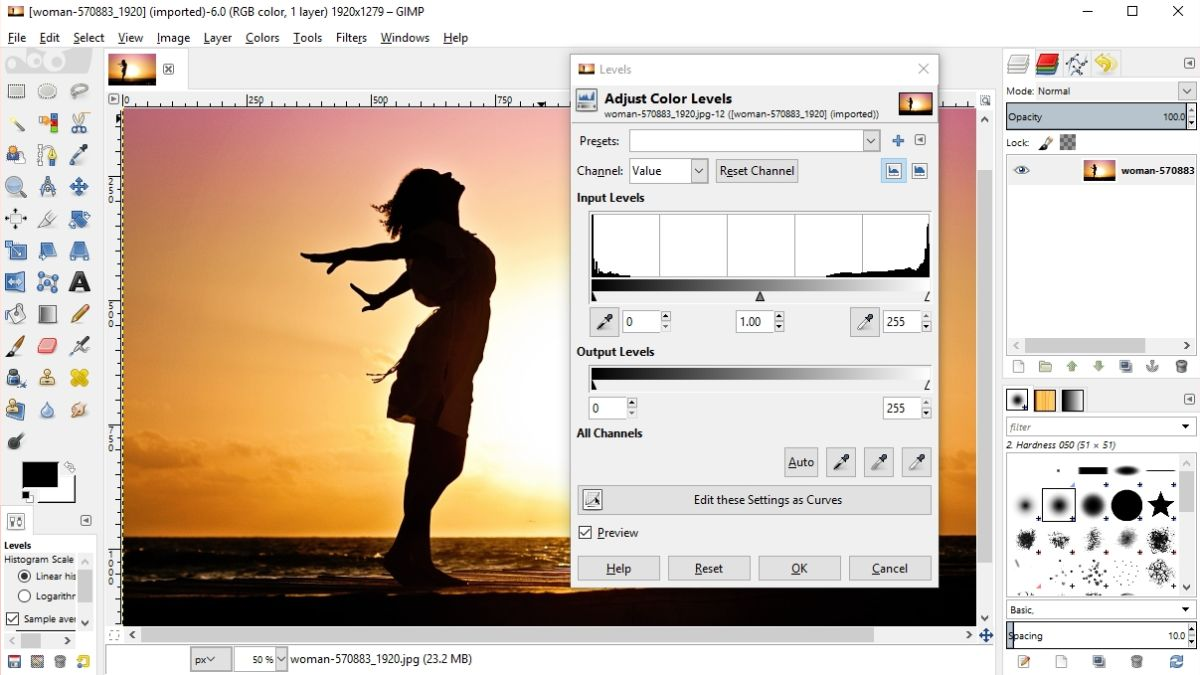 The Best Free Photo-Editing Software - Digital Trends