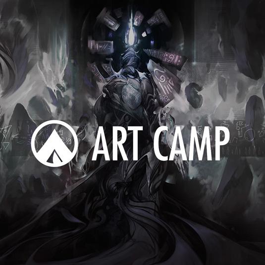 art camp main image
