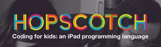 hopscotch app