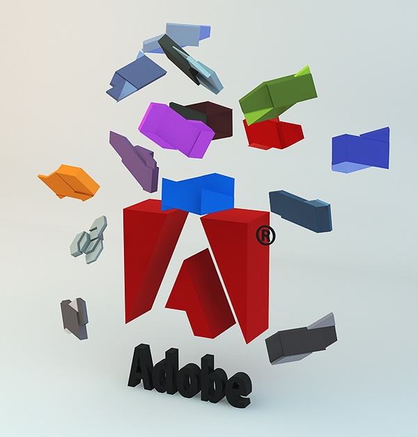 James Oconnell - Adobe Geometry