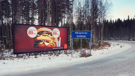 examples of billboards