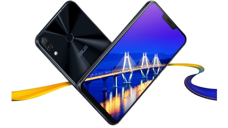 Asus Zenfone 5z launched in India with notch display, dual rear cameras and more
