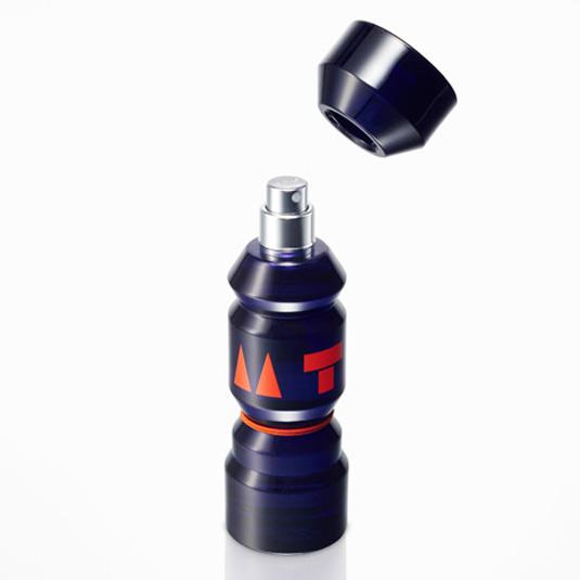 Totem bottle