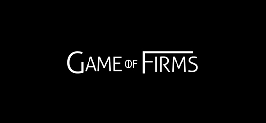 Game of Firms