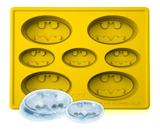 Batman merchandise: Ice tray