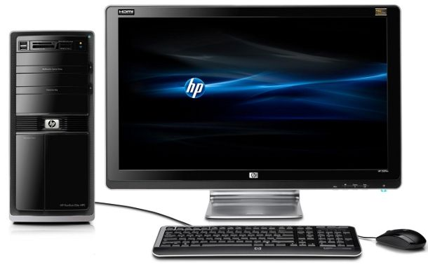 Harga Computer Desktop Hp - Desk