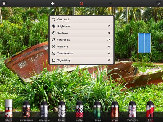 Best iphone apps: Repix