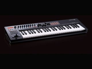The A 500 Pro has 49 keys