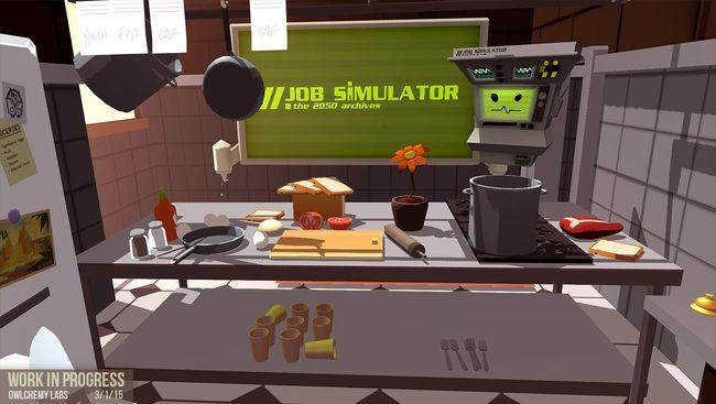 Steam VR может переплюнуть Oculus Rift! - YouTube