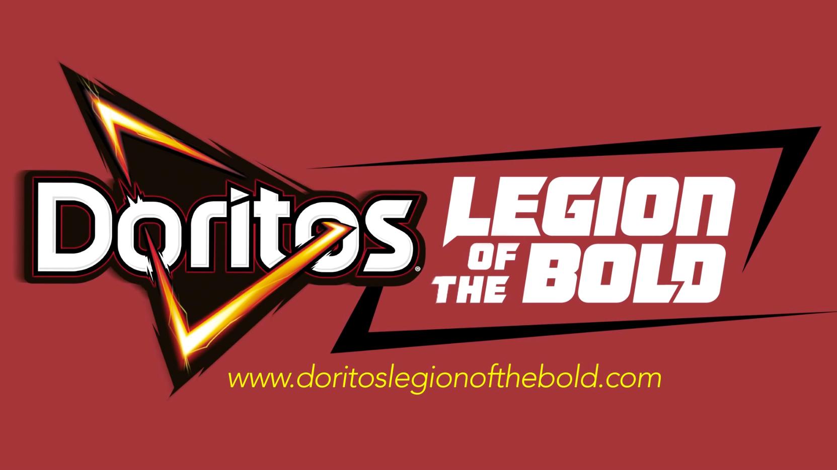 Doritos Legion of the Bold