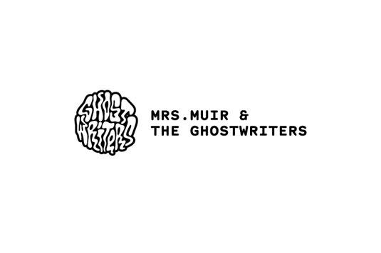 Ghostwriters branding