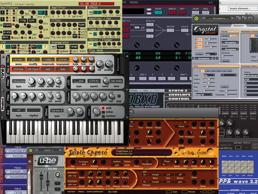 Hasil gambar untuk free synth called Crystal