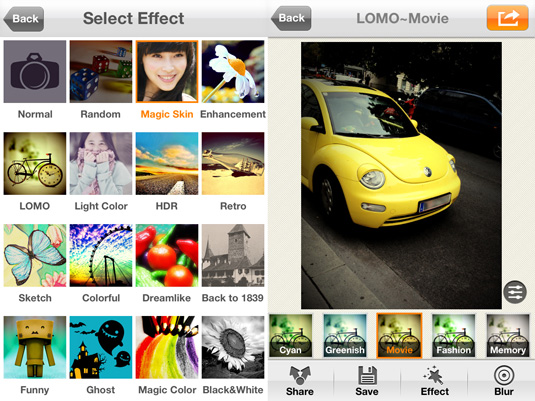 best free photography apps