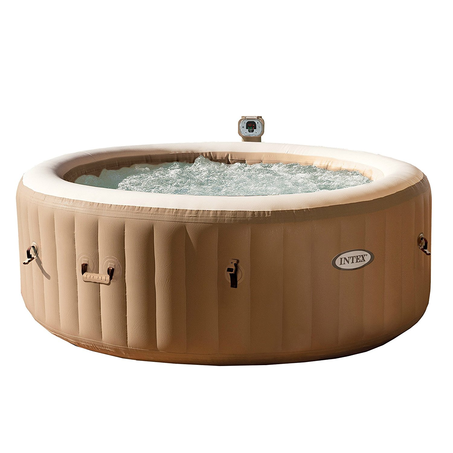 Best hot tubs 2018: the top jacuzzis for the money - iBlogiBlog