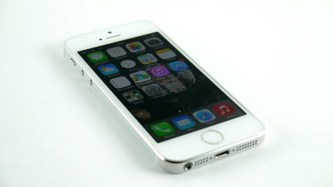 iPhone 5S review | TechRadar