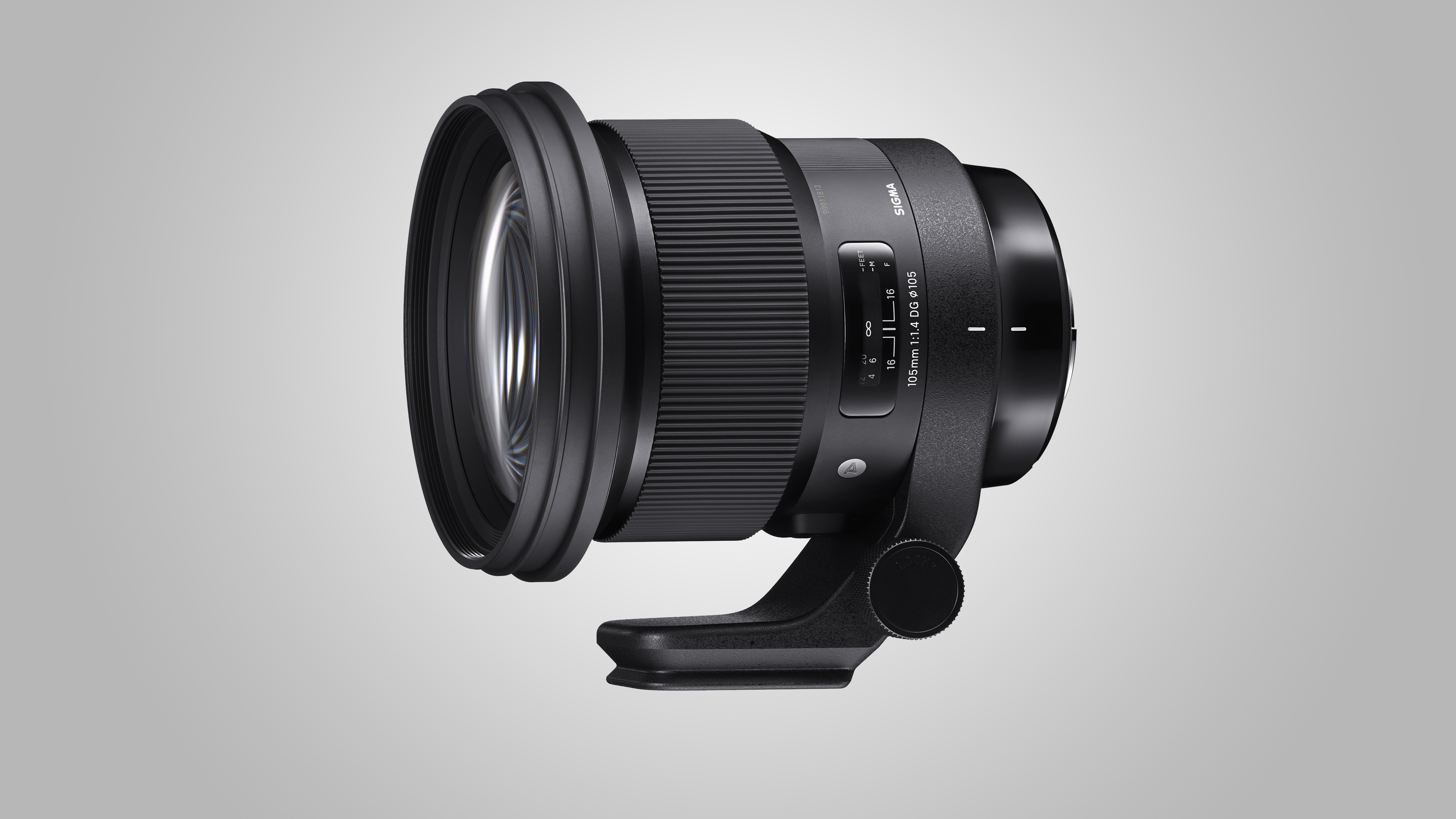 Sigma 105mm f/1.4 DG HSM | Art