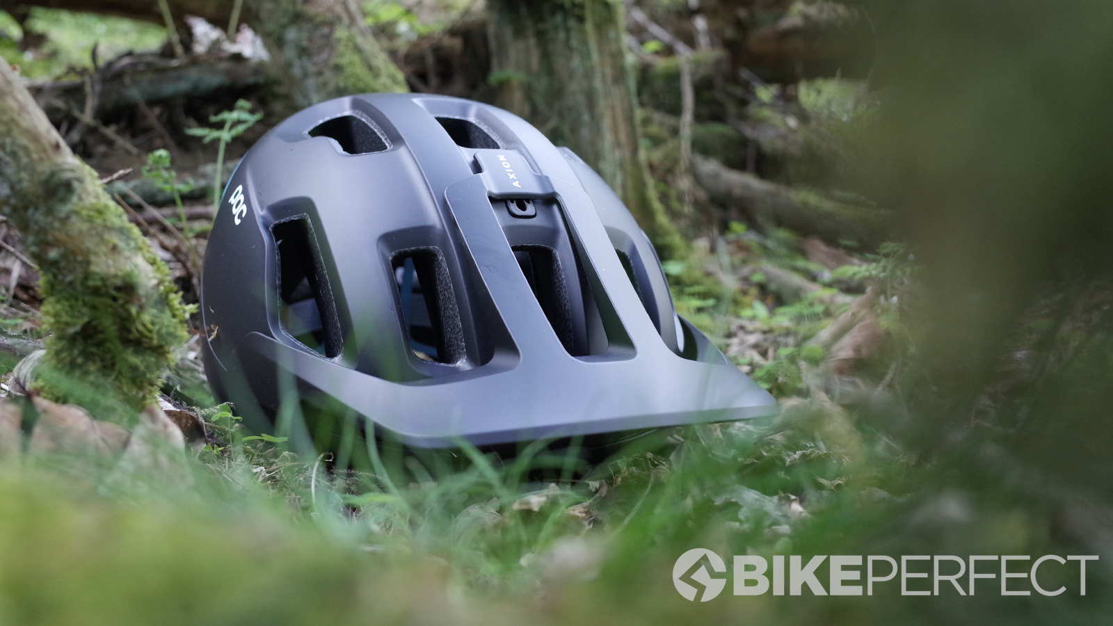 POC Axion Spin helmet review