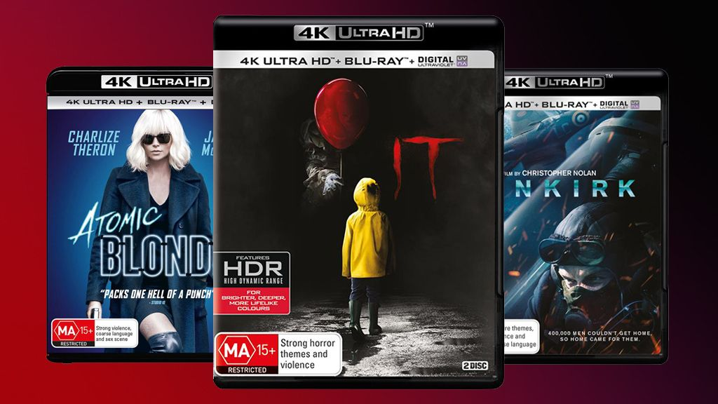 the best 4k ultra hd blu ray movies techradar. Black Bedroom Furniture Sets. Home Design Ideas