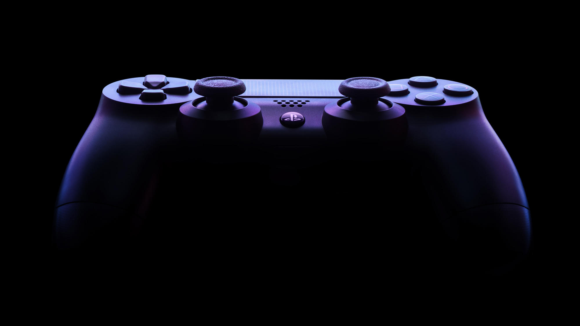 The PS5 controller will also work with your PS4, if this Sony leak is to be believed