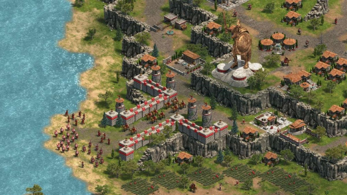 Age of Empires: Definitive Edition gets a new release date
