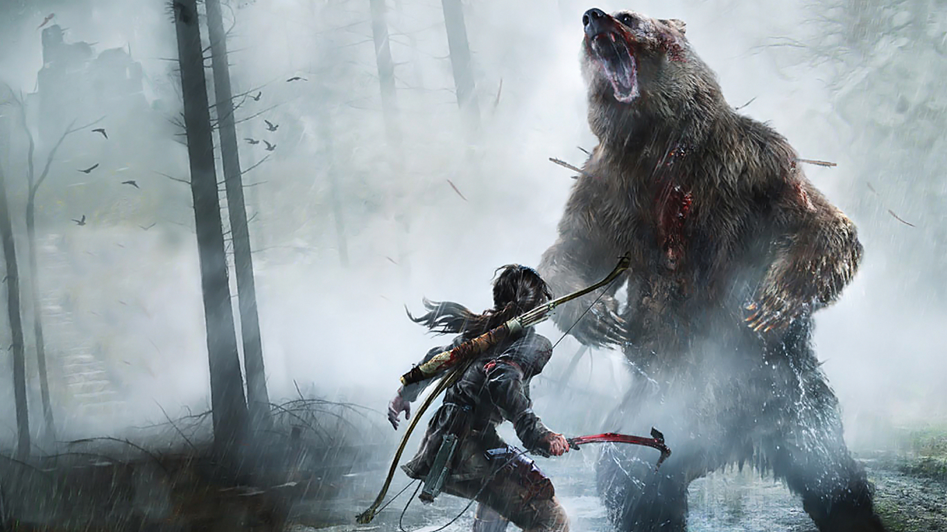 Shadow of the Tomb Raider release date, news and rumors