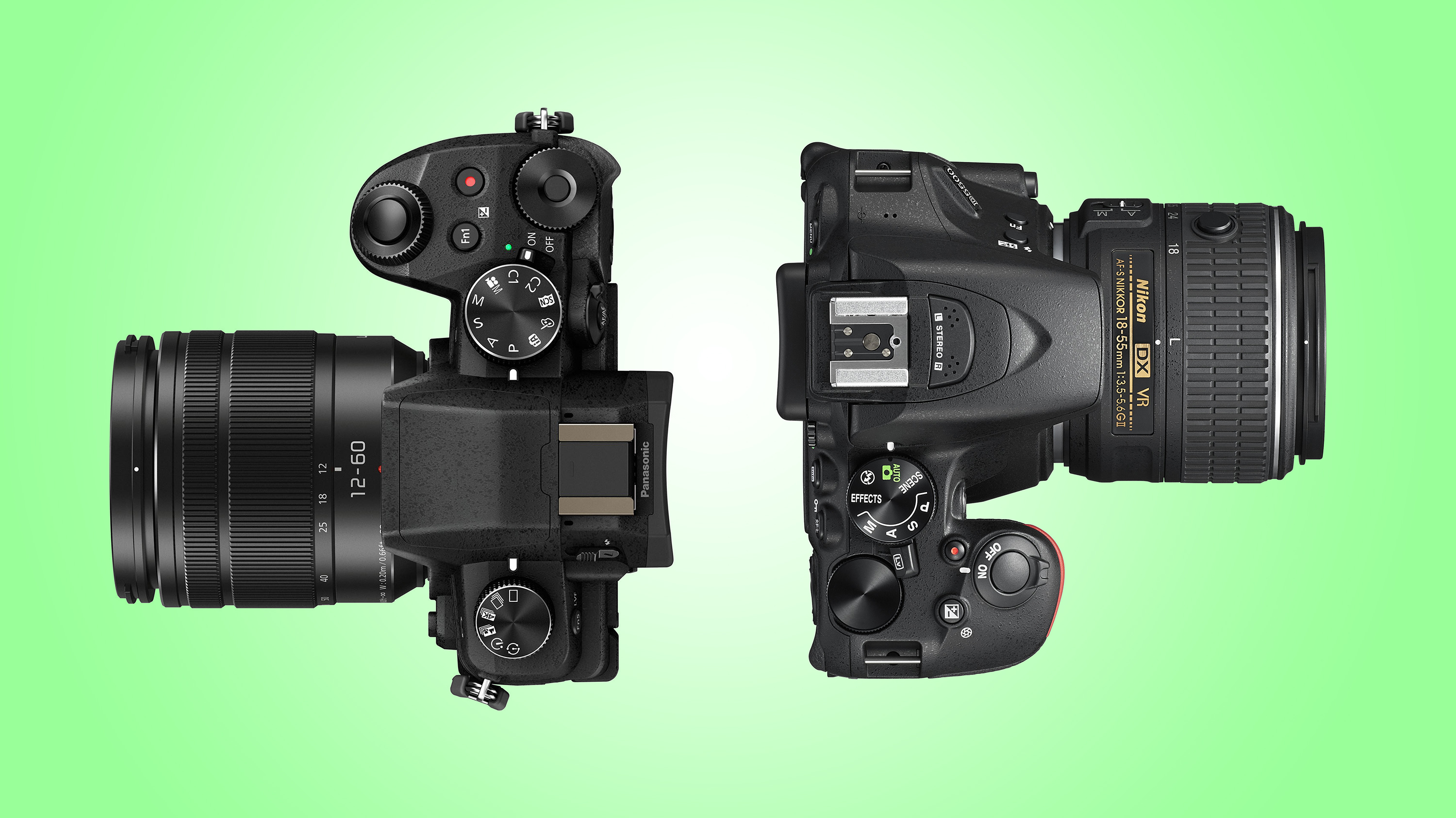 Camera Dslr Quality Compact Camera mirrorless vs dslr cameras 10 key differences techradar