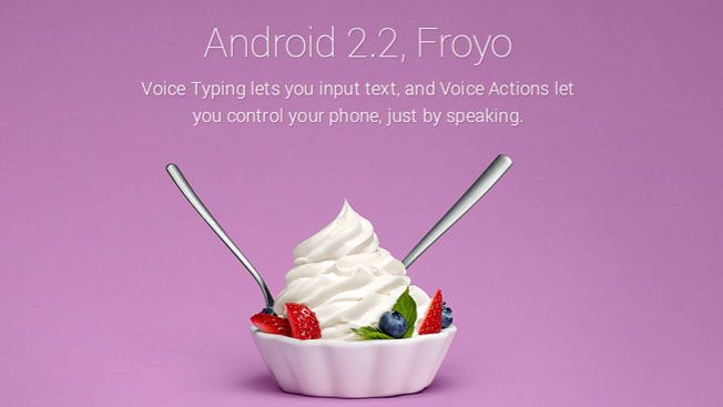 android os 2.2 froyo games download