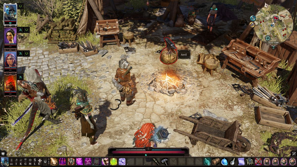 Divinity: Original Sin 2 approaches 500,000 copies sold in less than a week