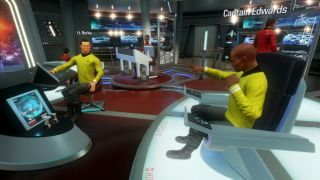 "Star Trek: Bridge Crew review: ""Beautiful to behold when all four crew mates are working in perfect harmony"""