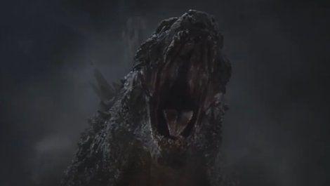 New 'extended look' at Godzilla roars in | GamesRadar+