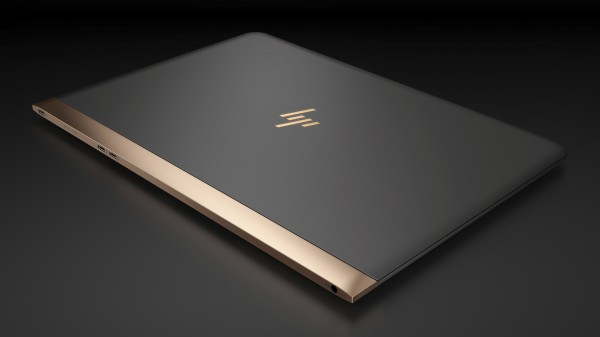 HP Spectre 13.3_aerial view