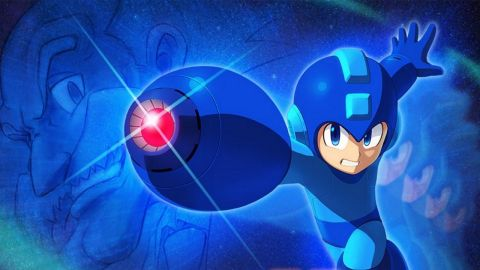 Mega Man 11 Is Coming In 2018