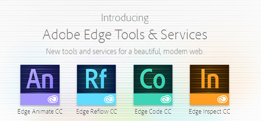 Adobe Edge Inspect – for mobile developers