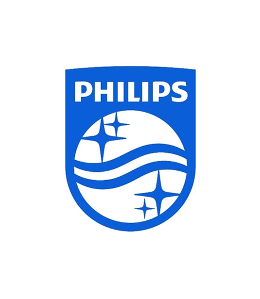 Logo designs of 2013: philips new