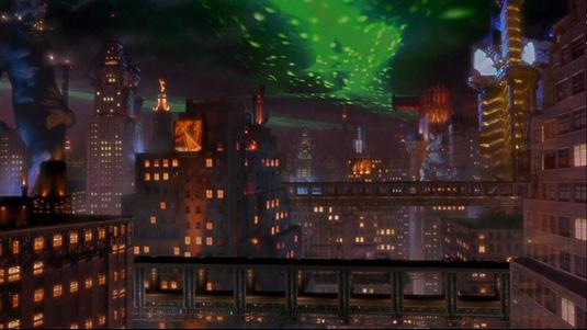Gotham: Batman Forever