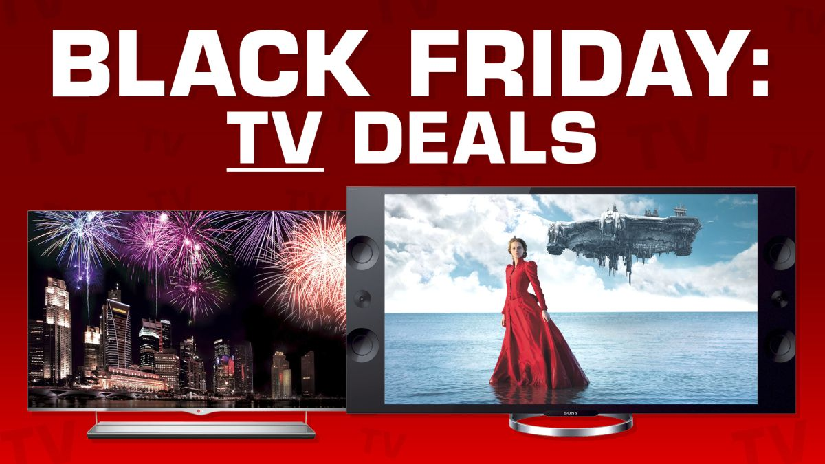 best black friday television deals