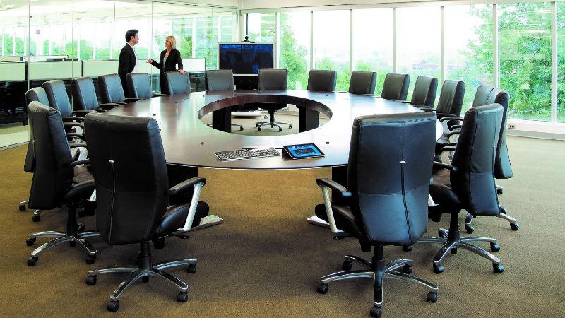 boardroom, IT security