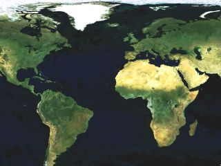 Satellite Images To Challenge Google Earth TechRadar - Detailed satellite imagery