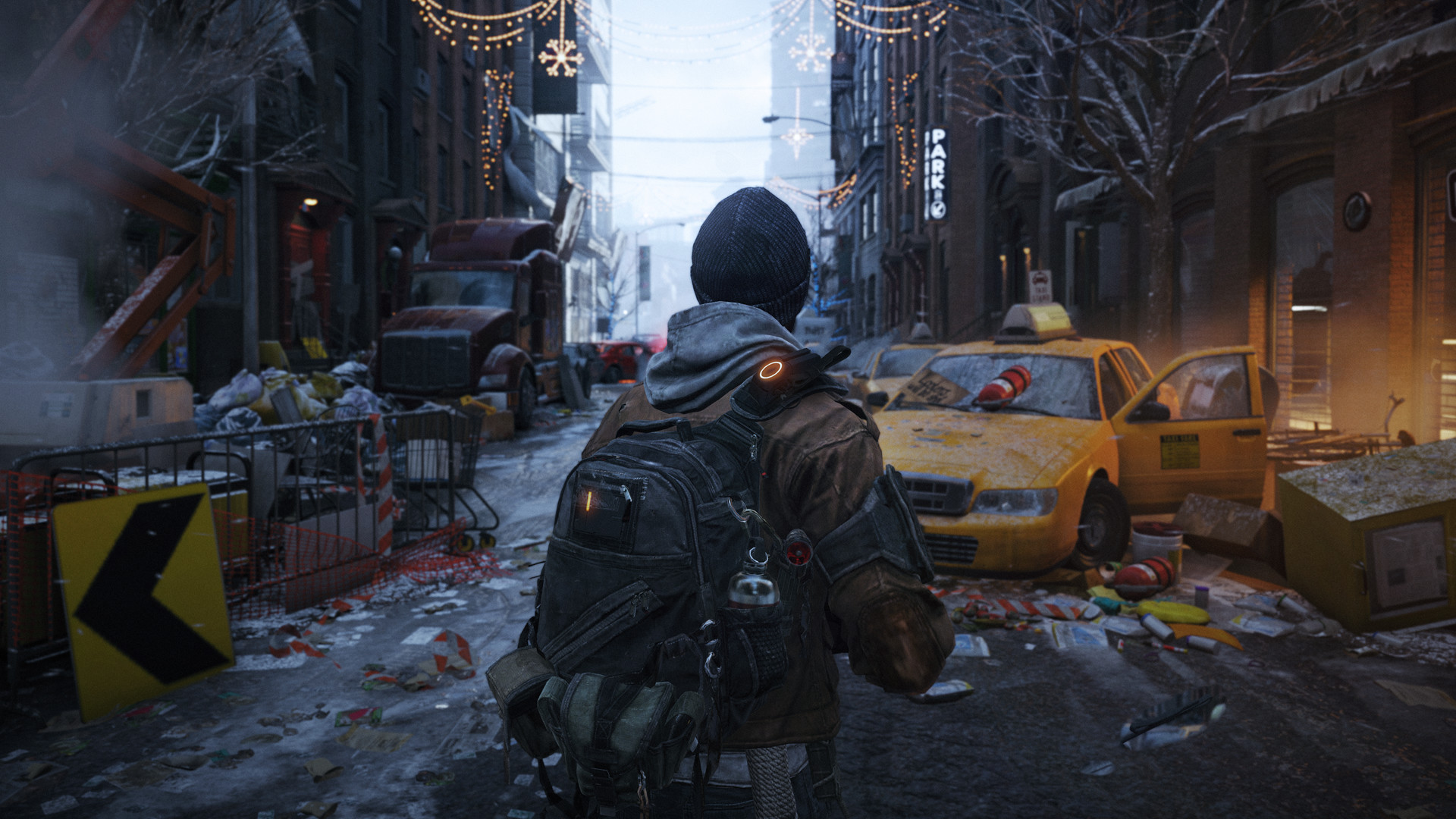 Printables Division the division 1 patch notes released pc gamer